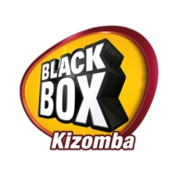 Logo of radio station BlackBox Kizomba