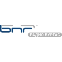 Logo of radio station Radio Burgas