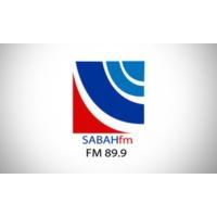 Logo de la radio SABAHfm 89.9