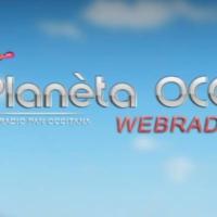 Logo de la radio RADIO PLANÈTA OCCITÀNIA