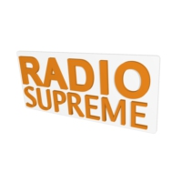 Logo of radio station Radio Supreme