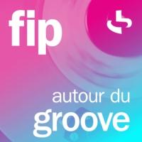 Logo de la radio FIP autour du groove