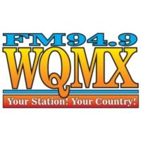 Logo de la radio WQMX 94.9