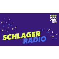 Logo de la radio Harmony FM Schlager