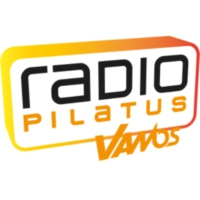 Logo of radio station Radio Pilatus - Vamos