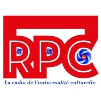 Logo of radio station Radio Passion Culturelle