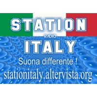 Logo of radio station Station Italy