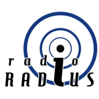 Logo of radio station Radio Radius