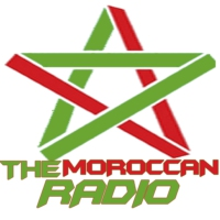 Logo de la radio The Moroccan Radio - الراديو المغربي