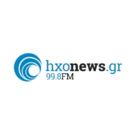 Logo of radio station HXO FM 99.8 FM