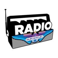 Logo de la radio Radio BurgerFuel