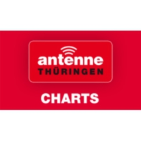 Logo of radio station Antenne Thüringen - Charts