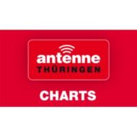 Logo of radio station Antenne Thüringen - Charts