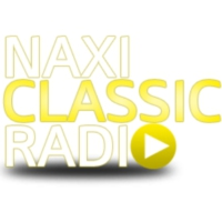 Logo of radio station Naxi Classic Radio