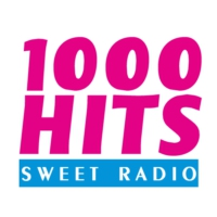 Logo of radio station 1000 HITS Sweet Radio