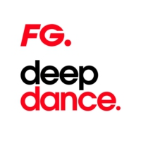 Logo of radio station FG DEEP DANCE