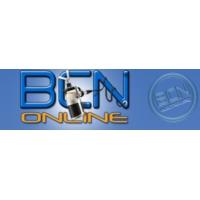 Logo de la radio BCN Broadband Comedy Network