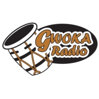 Logo of radio station Gwoka Radio