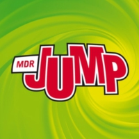Logo de la radio MDR JUMP Rock Channel