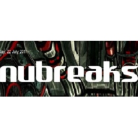 Logo of radio station Nubreaks