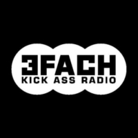 Logo of radio station 3FACH