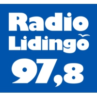 Logo of radio station Radio Lidingö