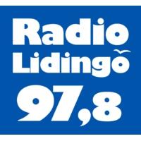Logo de la radio Radio Lidingö
