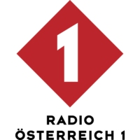 Logo of radio station ORF Ö1
