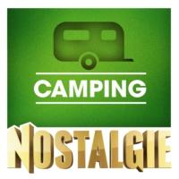 Logo de la radio Nostalgie Camping