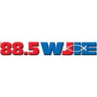 Logo of radio station WJIE