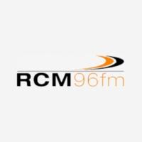 Logo of radio station RCM 96