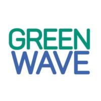 Logo of radio station กรีนเวฟ 106.5 เอฟเอ็ม - Green Wave