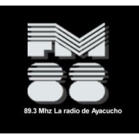 Logo of radio station FM 88