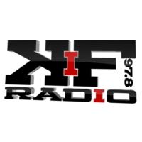 Logo de la radio Radio K.I.F 97.8 Fm