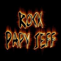 Logo of radio station Rock Papy Jeff