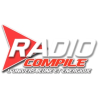 Logo of radio station Radio Compile