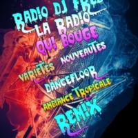 Logo de la radio radioDJFred