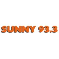 Logo of radio station WSYE Sunny 93.3