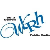 Logo de la radio WLRH NPR