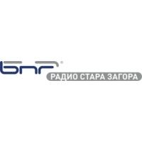 Logo of radio station БНР - Радио Стара Загора
