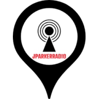 Logo of radio station JParkerRadio