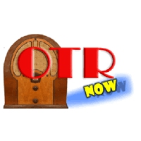 Logo of radio station OTRNow