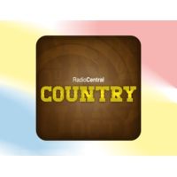Logo de la radio Radio Central - Country