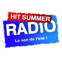 Logo of radio station hit summer radio