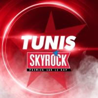 Logo of radio station Skyrock Tunis