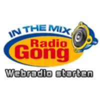 Logo of radio station Radio Gong In The Mix