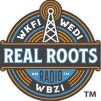 Logo de la radio WBZI 1500 AM