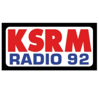 Logo of radio station KSRM 920 AM