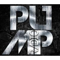 Logo de la radio Pump! Radio