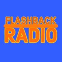 Logo of radio station Flashback Radio